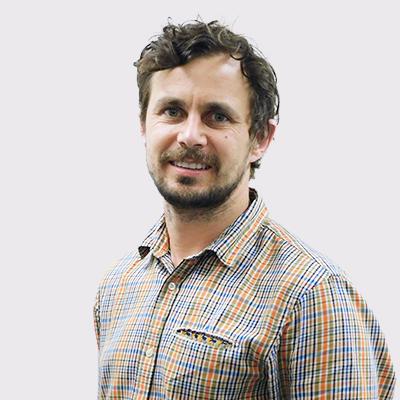 Tradd Horne