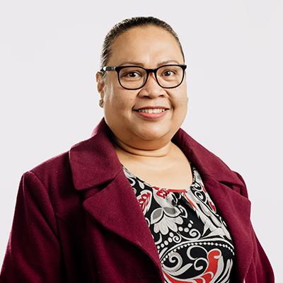 Dr Rina Kennedy
