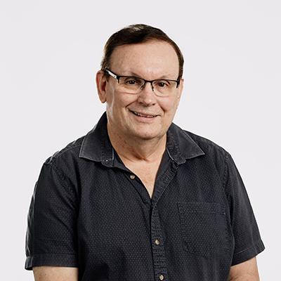 Dr Antony Shea