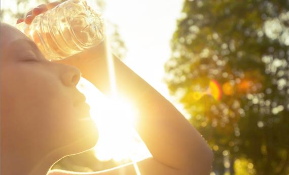 Heat stroke: What you need to know