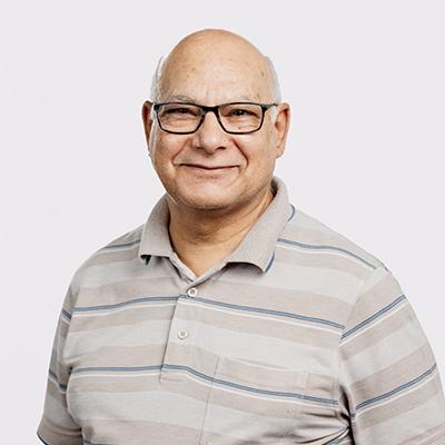 Dr Michael Riad Atalla